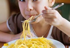 Çocukların beslenmesinde karbonhidratlar ilk sırayı aldı