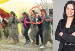Teröristlerle halay çeken siyasetçiye ABD de tavır aldı