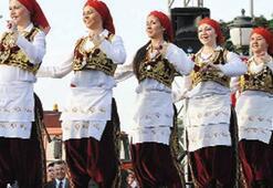Balkanlılar İzmir'de buluşacak