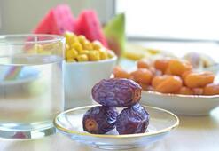 Ramazan ayı beslenme rehberi