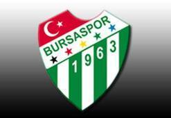 Bursaspor, UEFAya savunma verecek
