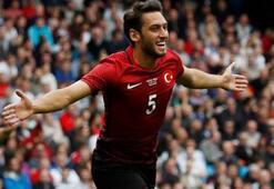 Hakan Çalhanoğluna şantaj