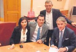 Galatasaraydan parayı Fenerbahçeli avukat aldı