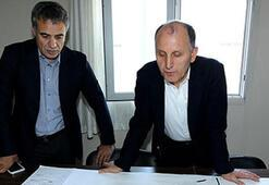 Yanal, yeni Trabzonsporu inşaa ediyor