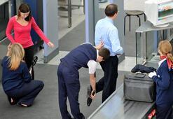 Havalimanı güvenliğine 95 milyar lira harcandı