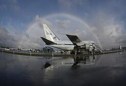 NASA'dan Uçan Teleskop