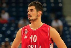 Kalinic ve Nedovic EuroBasket 2017de yok