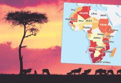 II. Afrika çıkarması