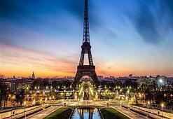 Ücretsiz Paris Turuna Çıkmak İster Misiniz