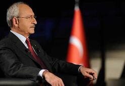 Kılıçdaroğlu: Bağımsızlığın ve özgürlüğün teminatı adalettir