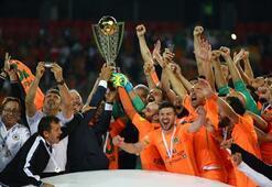 Alanyaspor ist in die Superliga aufgestiegen