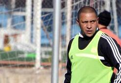 Roberto Carlos siftah peşinde