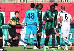 Akhisar Belediyespor-Torku Konyaspor: 2-1