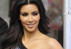 Kim Kardashianın doğum günü kıyafeti