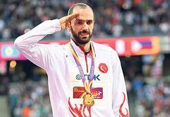 Türk sporcular kapsama alanında