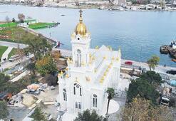 14 kilise ve sinagog restorasyonu yapıldı