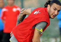 Necati Galatasaraya karşı oynayacak mı