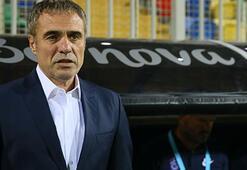 Trabzonsporda 3 haftada 3 farklı kadro