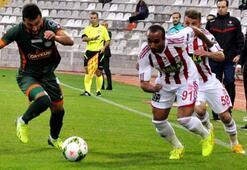 Sivasspor-Çaykur Rizespor: 0-1