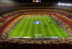 Barcelonadan müthiş atak