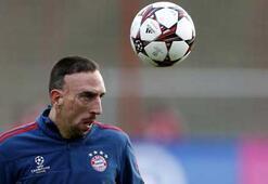 Ribery, yılın Fransız futbolcusu