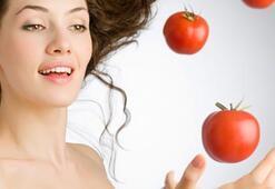 İftarda bol domates, salatalık yiyin, susuz kalmayın