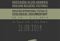 Bozcaada Ekolojik Belgesel Film Festivali için geri sayım başladı