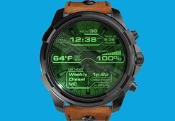 Diesel, Android Wear ile çalışan ilk akıllı saatini satışa sundu