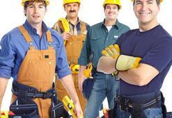 Taşeron İşçiye Müjde