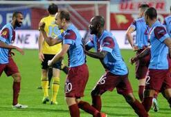 Trabzonspor, İtalyada liderlik mücadelesi verecek