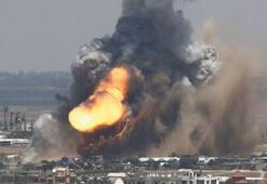 Gazze'nin ölü çocukları