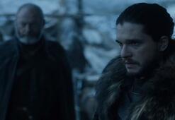 Game of Thrones 6. sezon 7. yeni bölüm fragmanı yayında