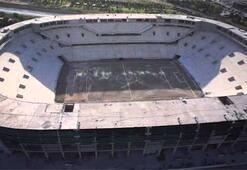 Bursaspor, Real Madridi getirecek