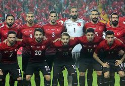 A Milli Takımın EURO 2016 kadrosu açıklandı