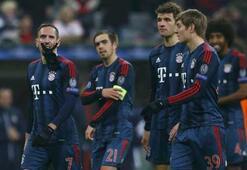 Bayernden FIFAya Altın Top uyarısı