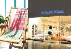 Bizim English Home'a Katarlı ortak geliyor...