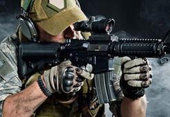 Gerçek Silahlar ve Zombiler İle Acı Verici Bir Savaş Oyunu