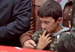 Unsere Tränen wären eine Genugtuung für die Terroristen