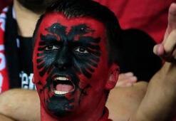 Arnavutluk ilk kez Euro 2016da