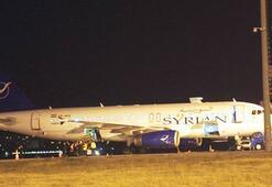 Ankara: Geri dönün Pilot: Dönmem arayın
