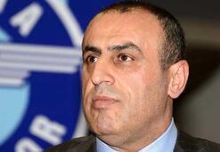 Adana Demirsporda Passolig açıklaması