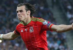 Gallerin Euro 2016daki kozu Gareth Bale olacak