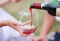 Korsika şarapları ve aşk