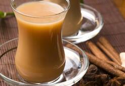 CHAI çayının inanılmaz faydaları