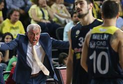 Fenerbahçe Doğuşta çalışmalar yarın başlıyor