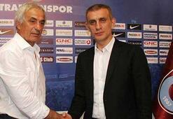 Trabzonsporda ikinci Halilhodzic dönemi