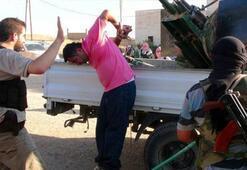 Bestialische Tat in Al-Nusra