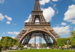 Paris'te taraftar  bölgeleri kapanmayacak