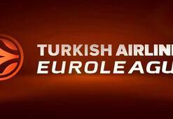 Euroleaguede 3. hafta heyecanı Program...