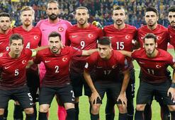 A Milli Futbol Takımı, Hırvatistanı konuk ediyor